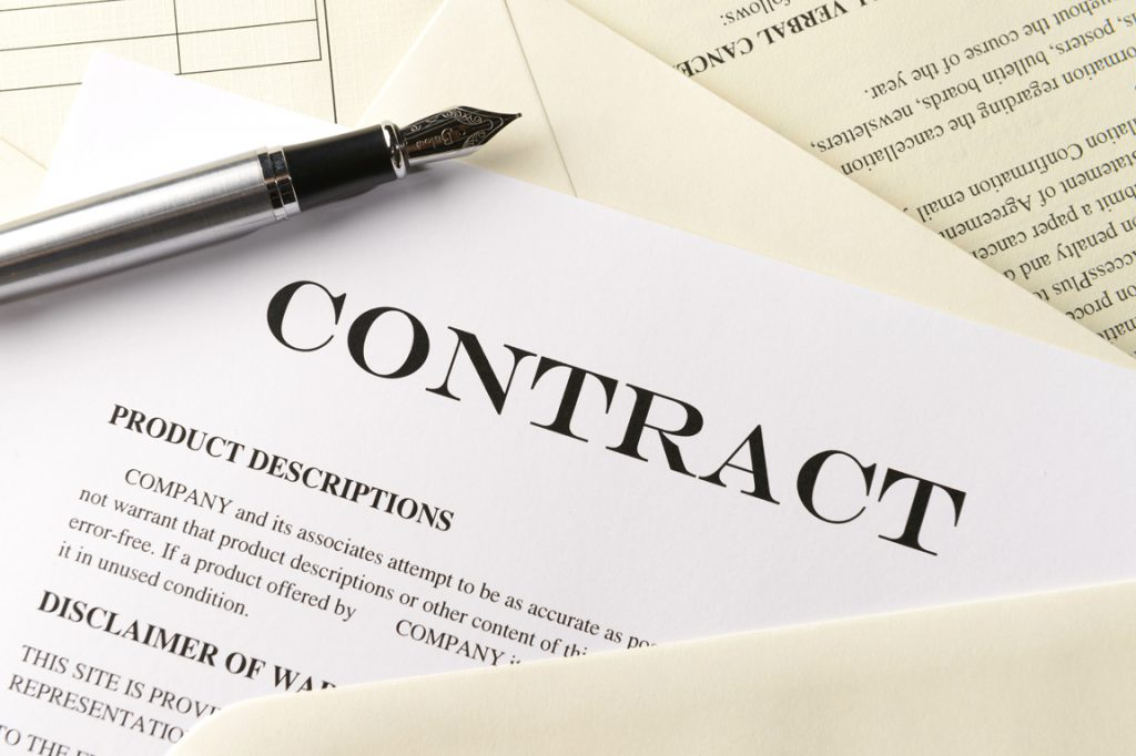 business law contract law You probably enter into business contracts every week but do you understand contracts basics can you interpret boilerplate provisions are you sure your contract is.